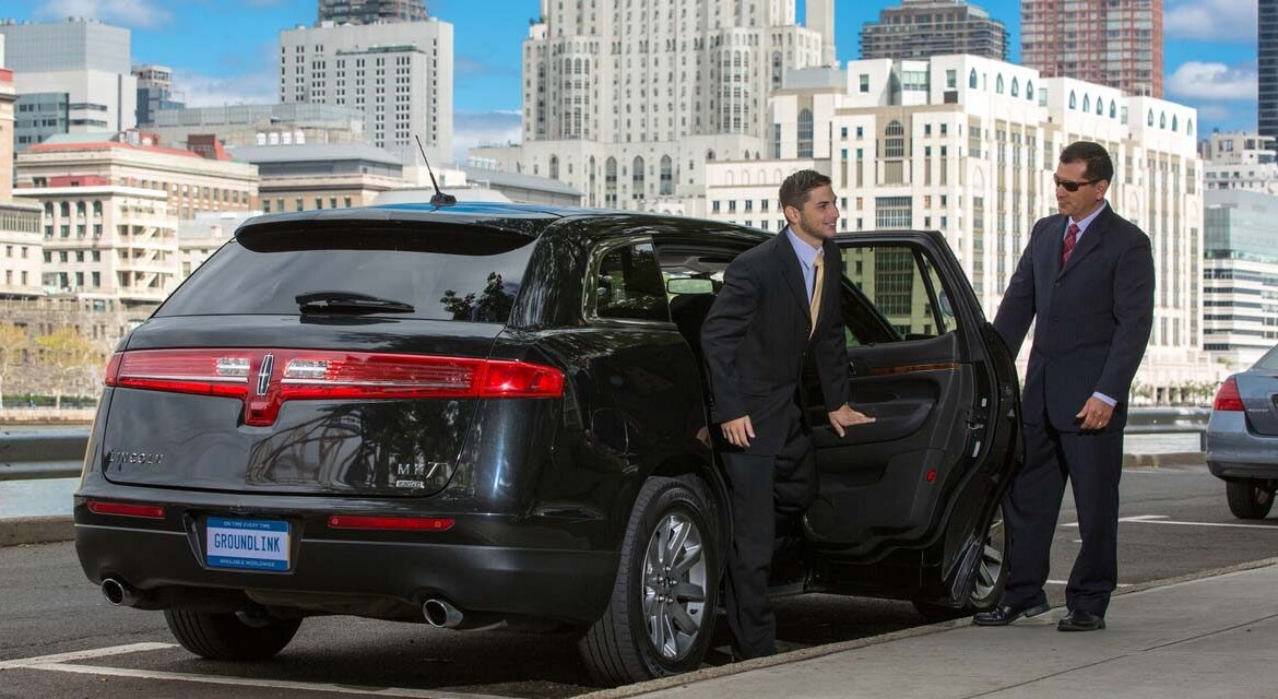 Choosing a Boston Corporate Limo Service